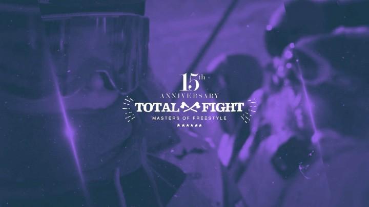 Grandvalira Total Fight Masters
