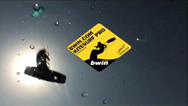 Kitesurf World Cup Tarifa Bwin