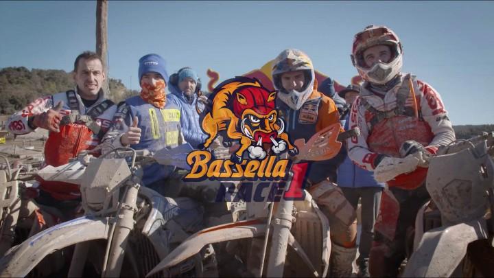 Basella Race – Enduro