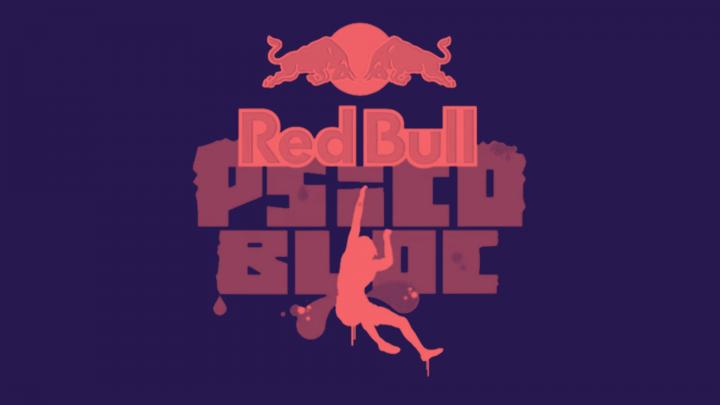 Psicobloc Red Bull Mallorca