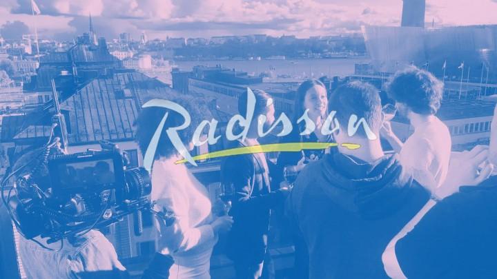 Radisson International Commercial